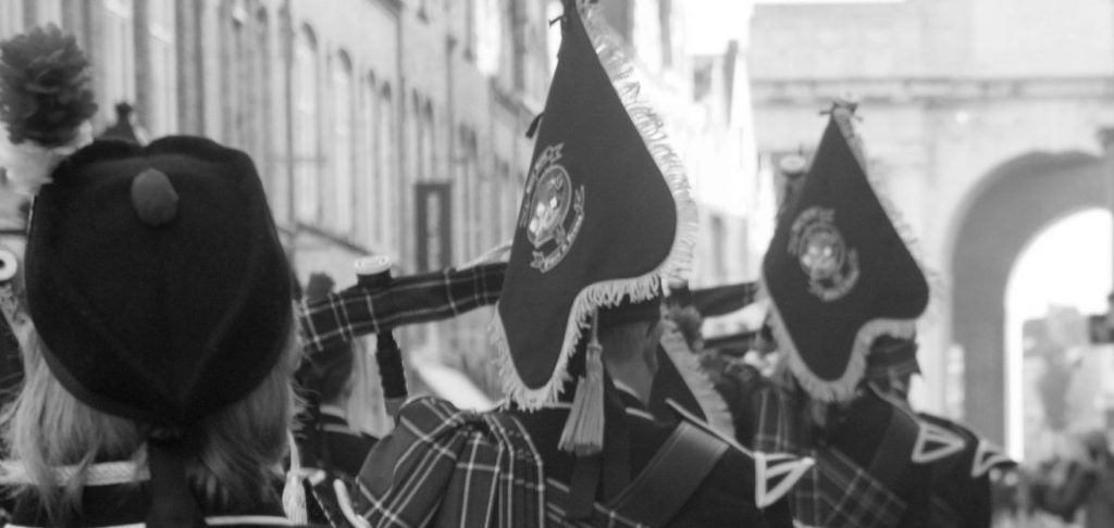 Agenda ypres surrey pipes & drums